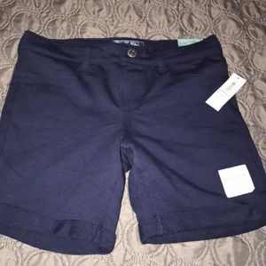 Old Navy girl's shorts